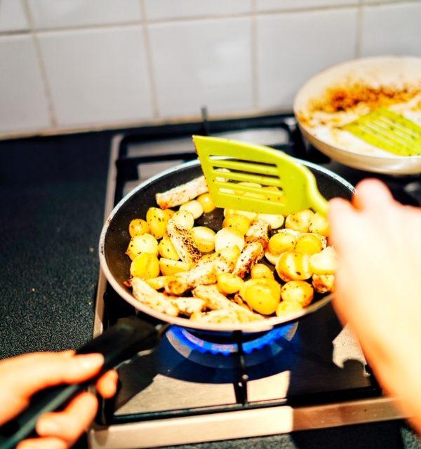 New Recipe: Post-Workout Breakfast Casserole